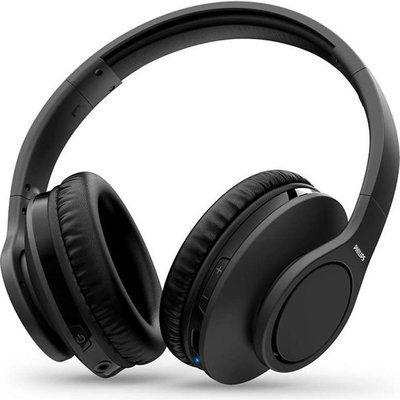 Philips TAH6005BK/10 Wireless Headphones - Black