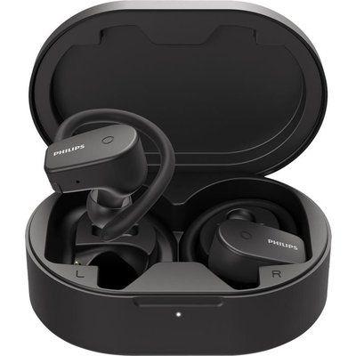 Philips TAA5205BK/00 Wireless Bluetooth Sports Earphones - Black