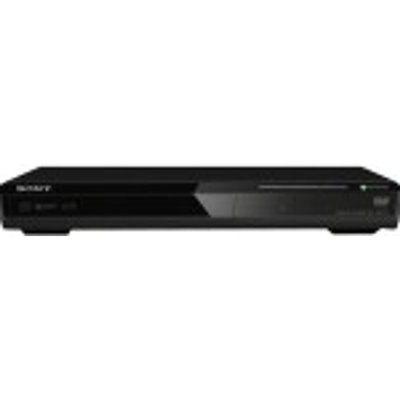 Sony DVPSR170B DVD Player