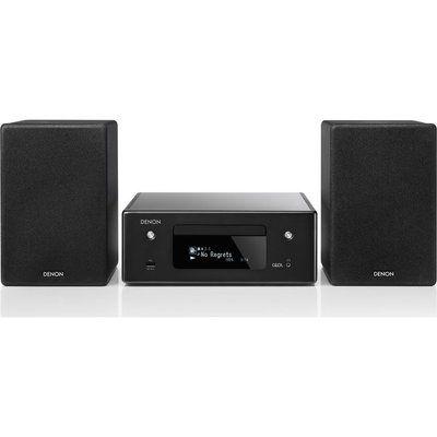 Denon CEOL N10 Wireless Smart Sound Hi-Fi System - Black