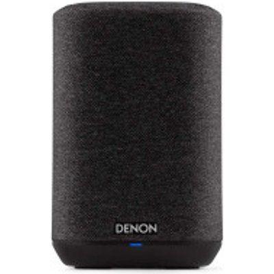 Denon Home 150 Wireless Multi-room Speaker - Black