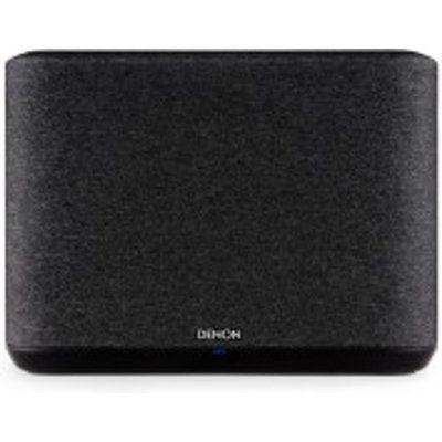 Denon Home 250 Wireless Multi-room Speaker - Black