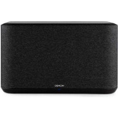 Denon Home 350 Wireless Multi-room Speaker - Black