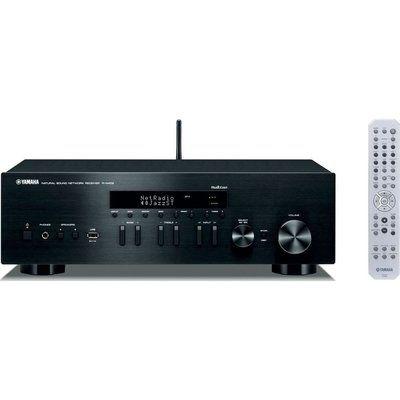 Yamaha R-N402D Network Stereo Receiver - Black