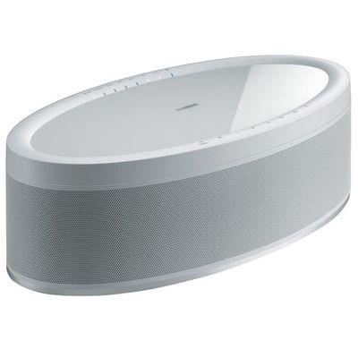 Yamaha MusicCast 50 Wireless Smart Sound Speaker - White