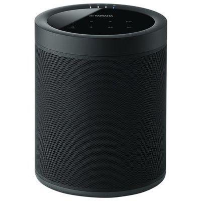 Yamaha MusicCast 20 Wireless Smart Sound Speaker - Black