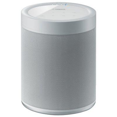Yamaha MusicCast 20 Wireless Smart Sound Speaker - White