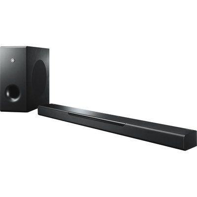 Yamaha MusicCast BAR 400 2.1 Wireless Sound Bar with DTS Virtual:X