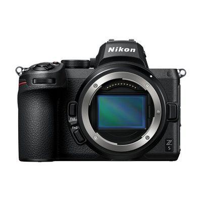 Nikon Z 24-50MM LENS