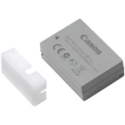 Canon NB-10L Rechargeable Battery Pack for PS SX40 SX50 SX60 G15 G1X G3X