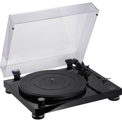 Audio Technica AUDIOTECHN AUDIOTECHN ATH-LPW50 PB