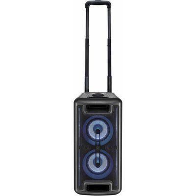 JVC MX-D829PB Portable Bluetooth Speaker - Black