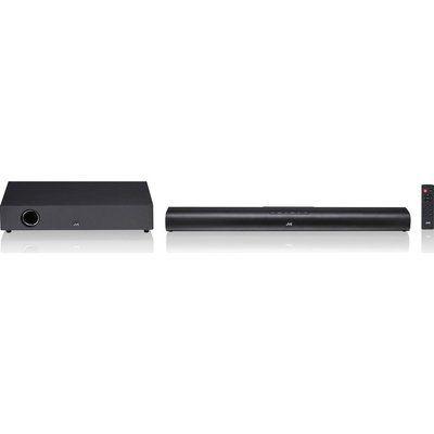JVC TH-D337BA 2.1 Sound Bar