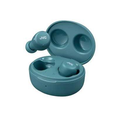 JVC HA-A5T Gumy Mini True Wireless Earbuds with Mic - Green