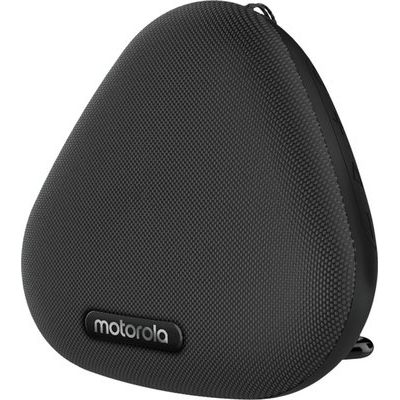 Motorola Sonic Boost 230 Wireless Portable Speaker - Black