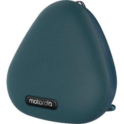 Motorola Sonic Boost 230 Wireless Portable Speaker - Blue