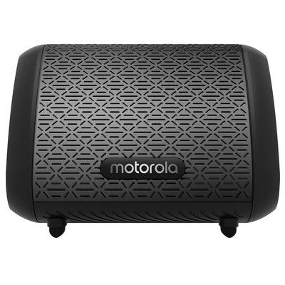 Motorola Sonic Sub 240 Wireless Speaker - Black