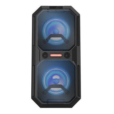 Motorola Sonic Maxx 820 Wireless Party Speaker - Black