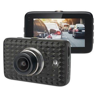 Motorola MDC300 HD Dash Cam