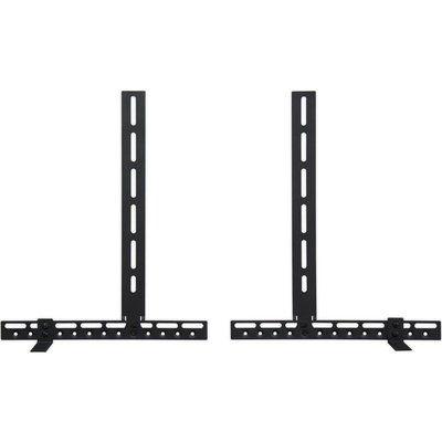 AVF YAK90 Tilt Sound Bar Bracket