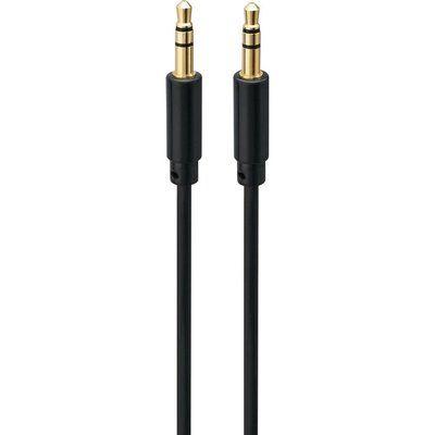 Logik L15SAC15 Audio Cable - 1.5 m