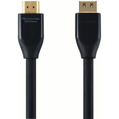 Sandstrom Level 1 S2HDM115 HDMI Cable with Ethernet - 2 m