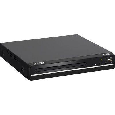 Logik L3HDVD19 DVD Player