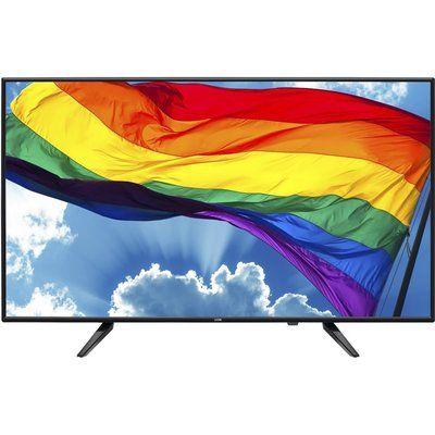 """Logik 40"""" L40FE20 Full HD LED TV"""