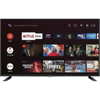 Logik L43AFE20 Android TV Smart Full HD LED TV