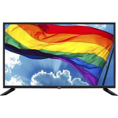 """Logik 32"""" L32HE20 HD Ready LED TV"""