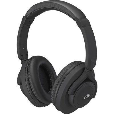Goji Lites GLITVBT18 Wireless Bluetooth Headphones - Black