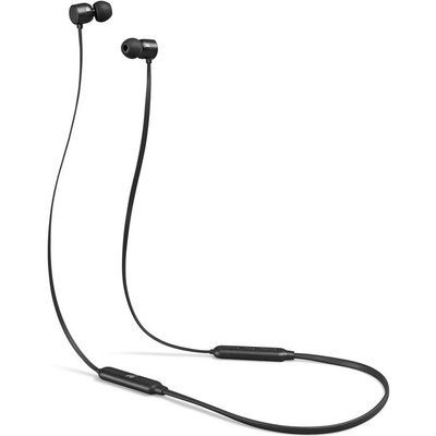 Goji GLINBBT18 Wireless Bluetooth Headphones - Black