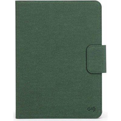 "Goji G7TCGN21 8"" Tablet Folio Case - Green"