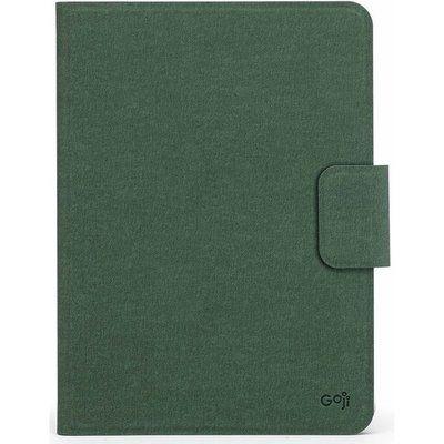 "Goji G10TCGN21 10.5"" Tablet Folio Case - Green"