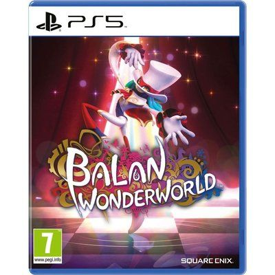 Sony Balan Wonderworld - PS5