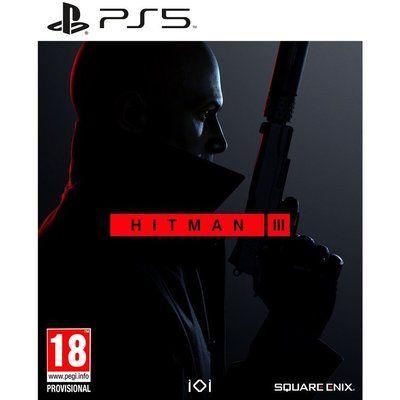 Sony Hitman 3 - PS5