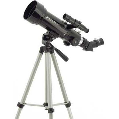 Celestron 70 Outfit Travel Telescope