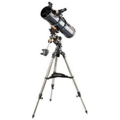 Celestron Astromaster 130EQ Reflector Telescope - Black