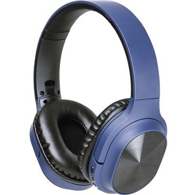 Daewoo AVS1392 Wireless Bluetooth Headphones - Blue