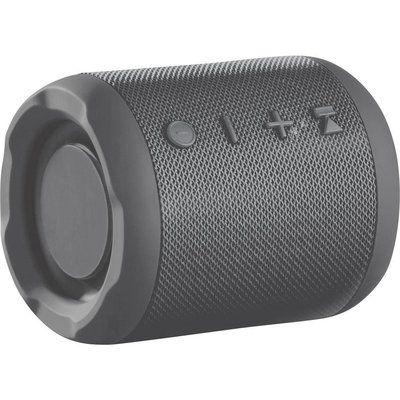 Daewoo AVS1431 Portable Bluetooth Speaker - Grey