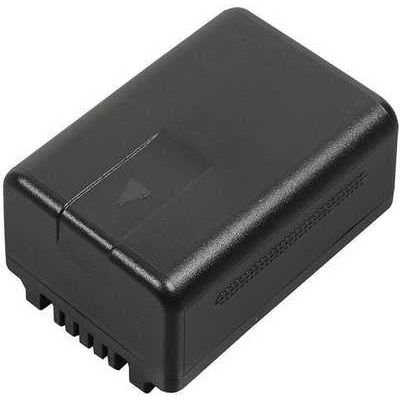 Panasonic VW-VBT190E-K Rechargeable Battery Pack for HC-V130 V250 V550M V750 W850M