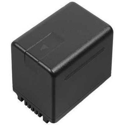 Panasonic Double Power VW-VBT380E-K Rechargeable Battery Pack for V210 V520 V720