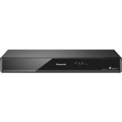 Panasonic DMR-EX97EB-K DVD Recorder with Freeview HD Recorder - 500 GB HDD