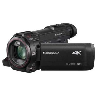 Panasonic HC-VXF990 Camcorder Black