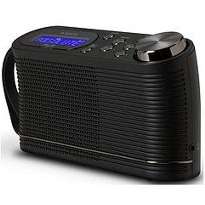Panasonic SC-UA7E-K Wireless Megasound Hi-Fi System - Black