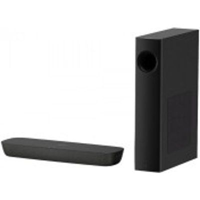 Panasonic HTB258 2.1 Wireless Compact Sound Bar