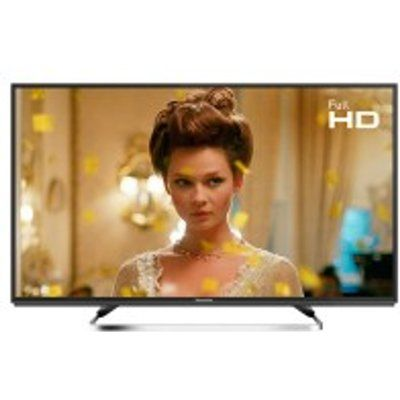 "Panasonic TX40FS503B 40"" Full HD LED Smart TV"