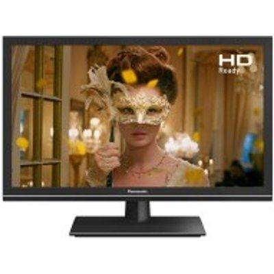 "Panasonic TX24FS500B 24"" Smart HD Ready LED Television"