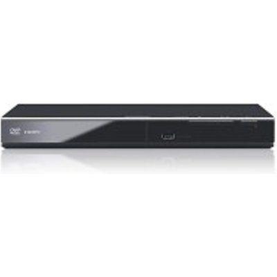 Panasonic DVD-S700EB-K DVD Player with USB