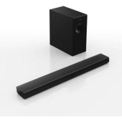 Panasonic SC-HTB600EBK 2.1Ch Soundbar with Wireless Subwoofer